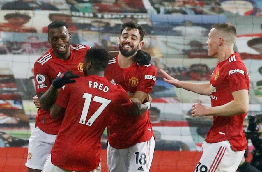 Miris! Manchester United Bikin Southampton Babak Belur 9-0