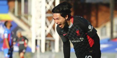Resmi: Takumi Minamino Dipinjamkan Liverpool ke Southampton
